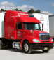 backhaul and trucking services