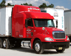 pine straw deliveries across the united states